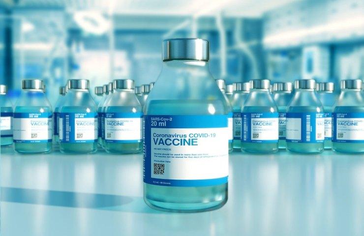 Vaccino moderna efficace