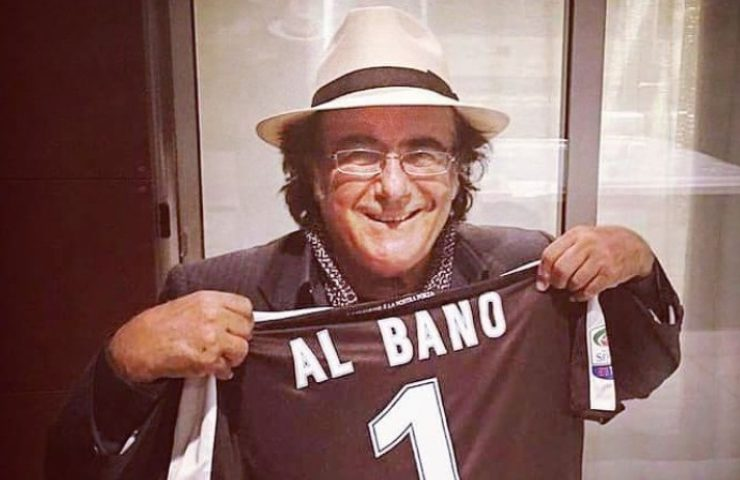 Al Bano carrisi (Instagram)