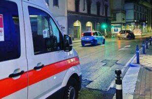 Ambulanza (Instagram(