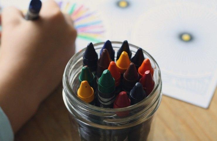 Asilo matite