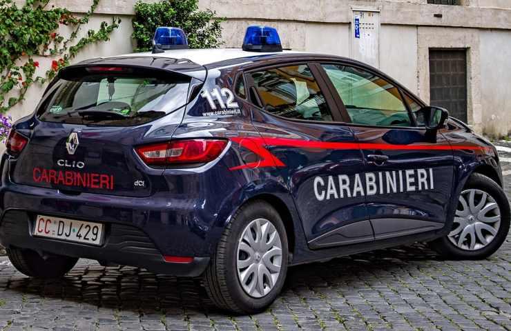 Carabinieri (pixabay)
