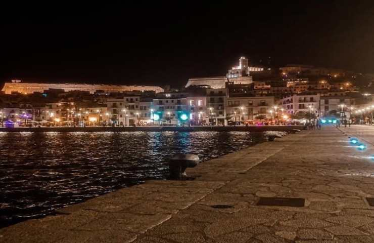 Ibiza porto (Instagram)
