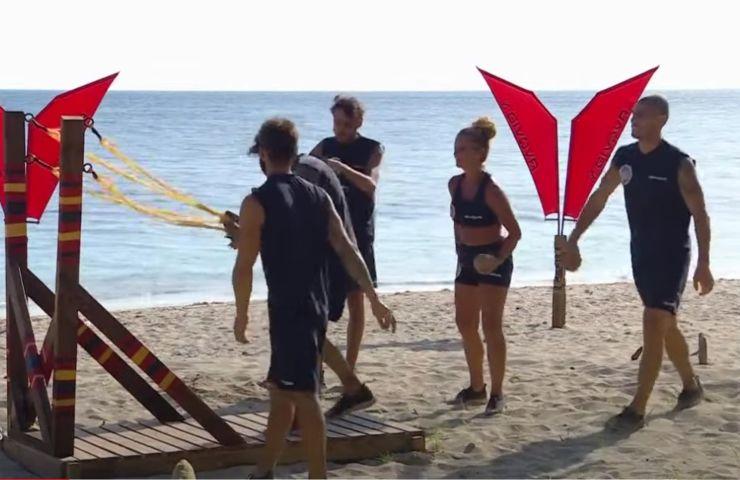 Isola dei Famosi finalisti (youtube)