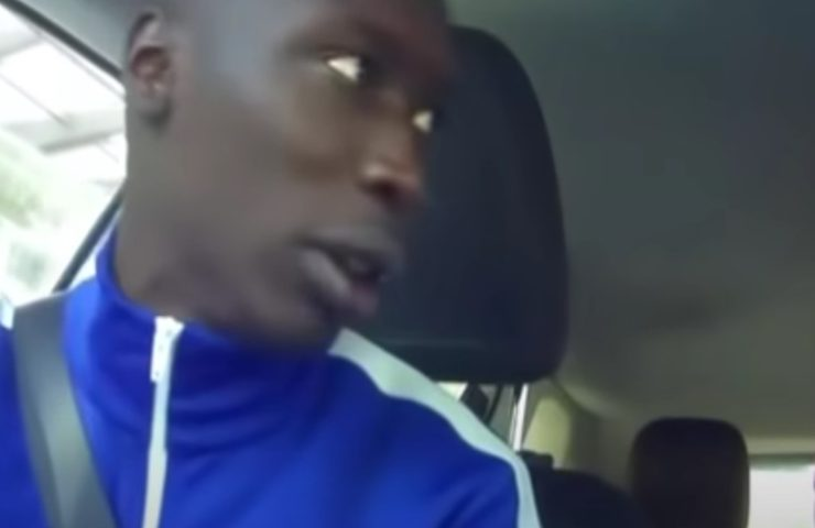 Khaby Lame Iene (Youtube)