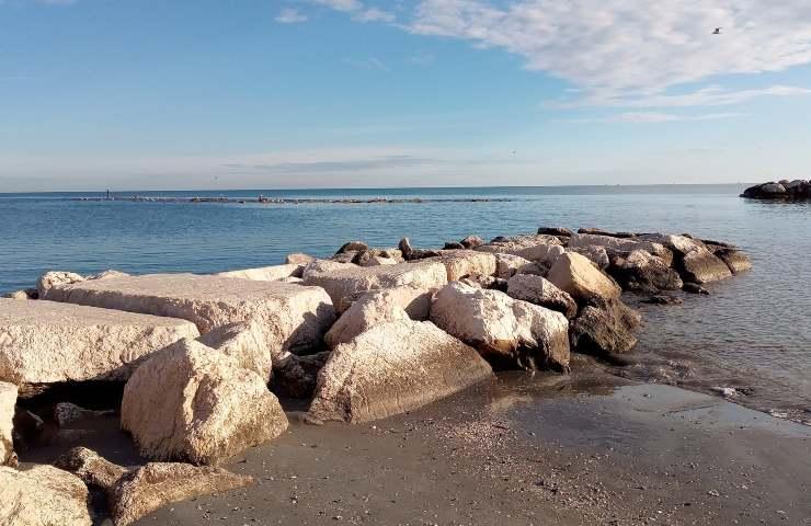 Rimini mare (pixabay)