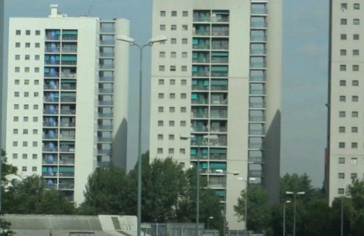 Milano Bovisasca (youtube)