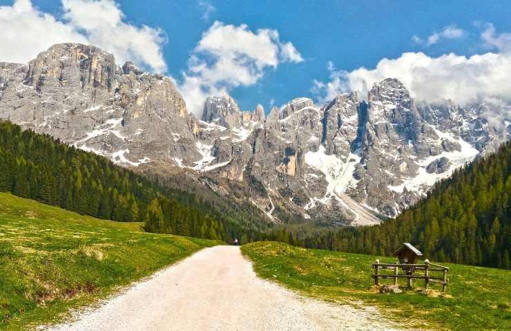 Montagne (Pixabay)