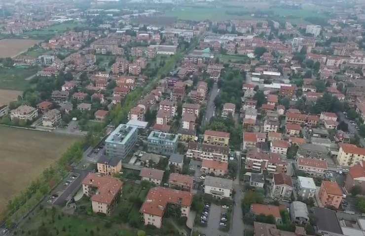 Nova Milanese provincia di Monza e Brianza (Youtube)