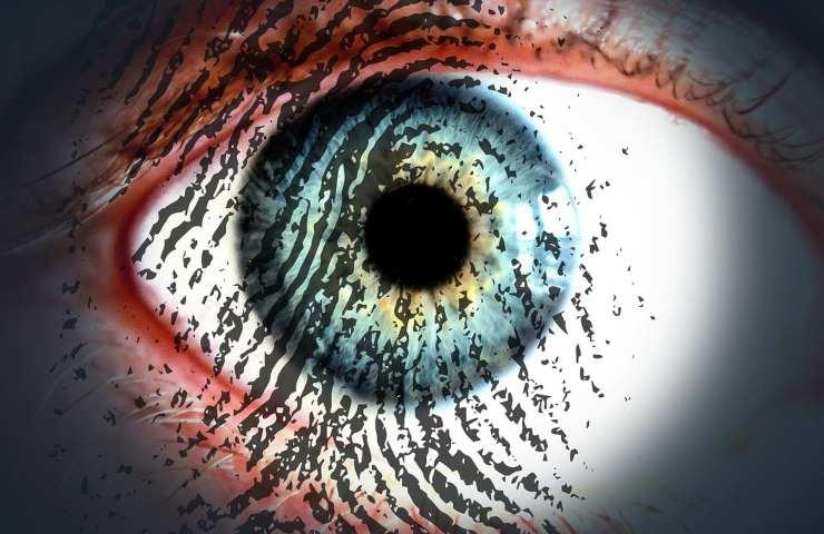 Pericolo occhio (Pixabay)