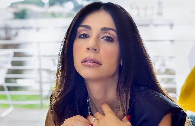 Raffaella Mennoia (Instagram)