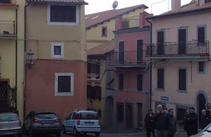 Rocca Priora (youtube)