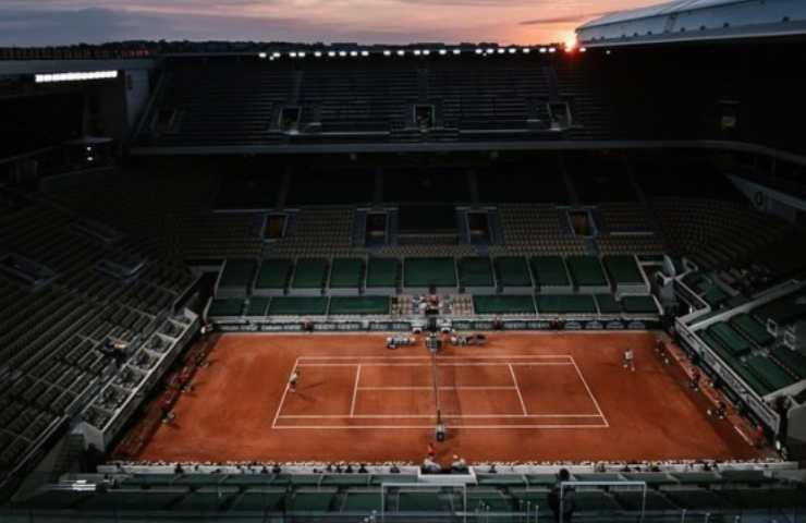 Roland Garros (Instagram)