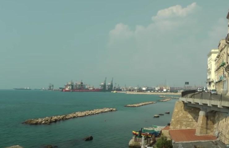 Taranto (Youtube)