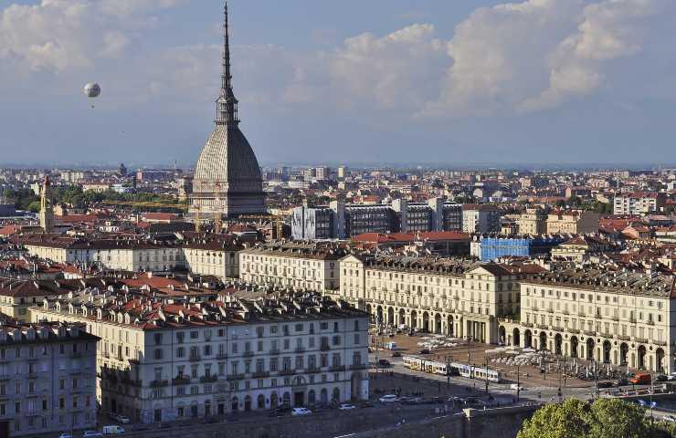 Torino (pixabay)