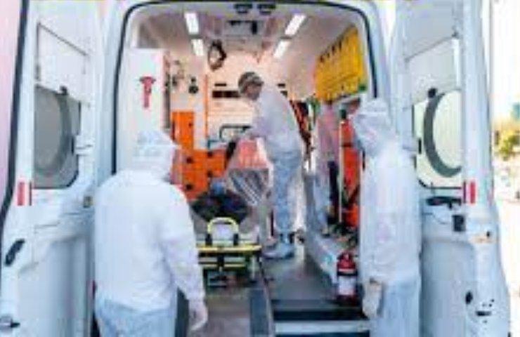 assalto in ambulanza