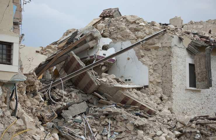 Terremoti Italia 2020
