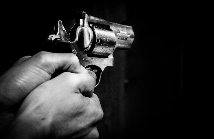 Pistola (Pixabay)