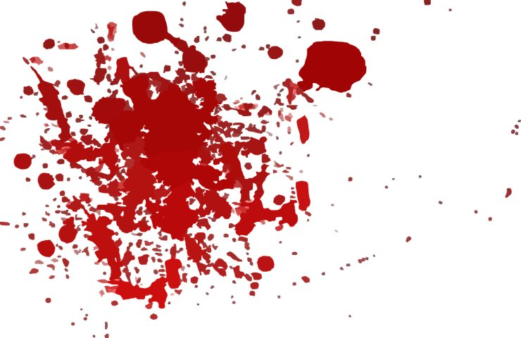 Uomo ucciso Roma