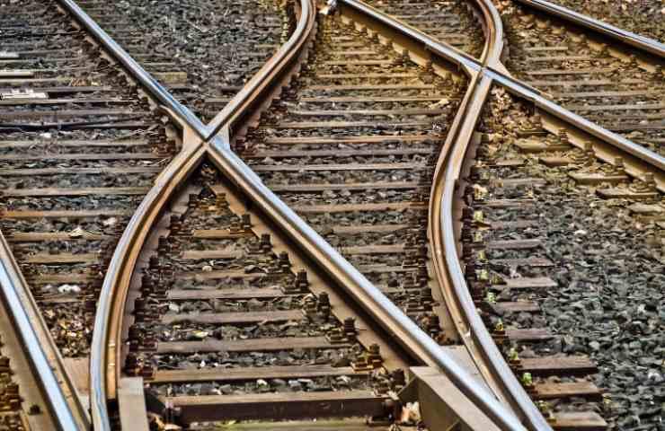 Incidente ferroviario Torino