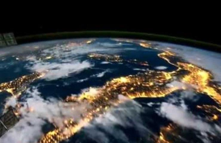 la terra ha cambiato velocità
