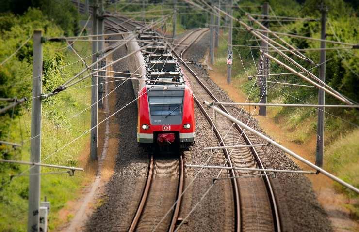 tragico incidente ferrovia zagarolo