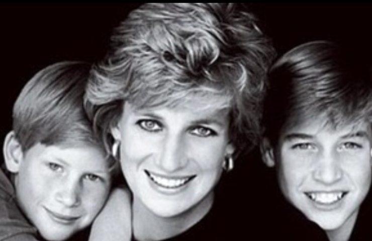 Lady Diana (Instagram)