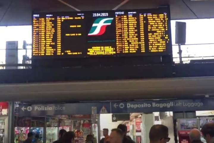 Stazione (Youtube)