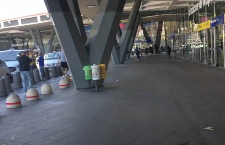 Stazione Napoli (Youtube)