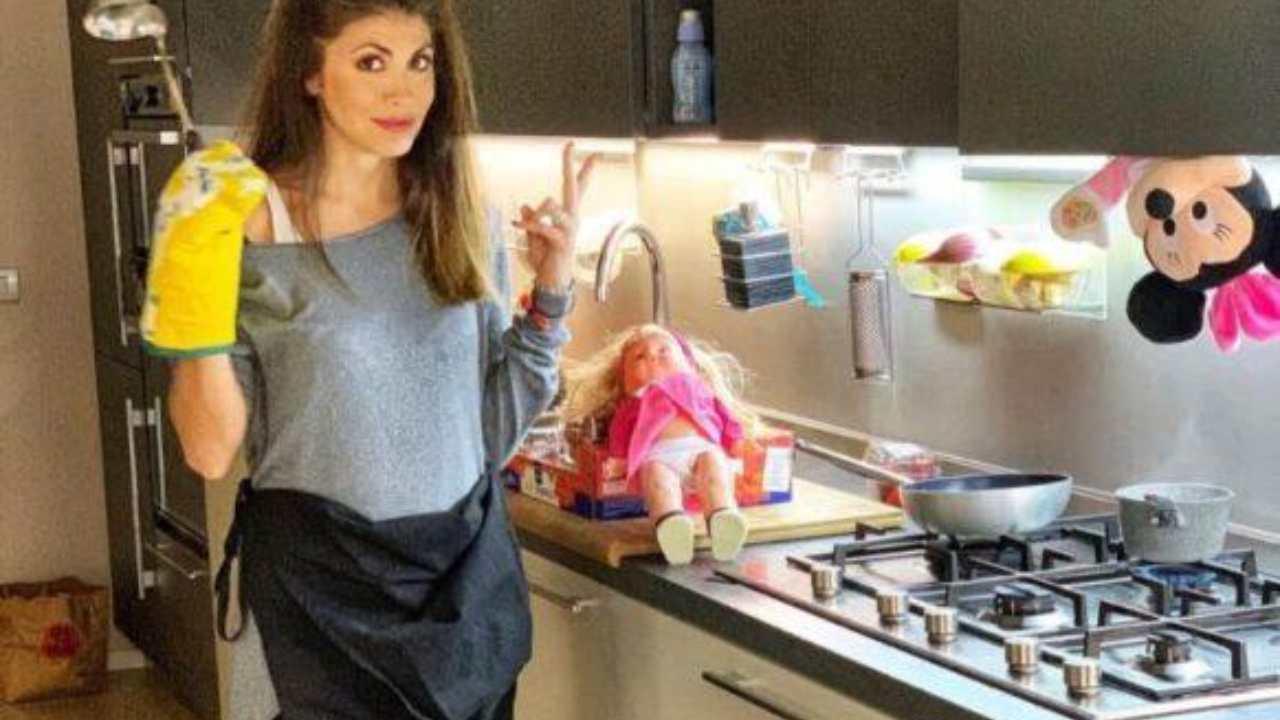 cucina enrico brignano (instagram)