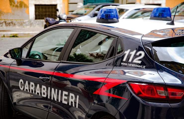 fratelli ladri carabinieri