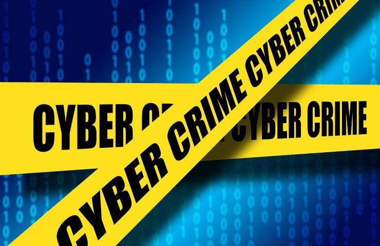 crash internet cyber crime