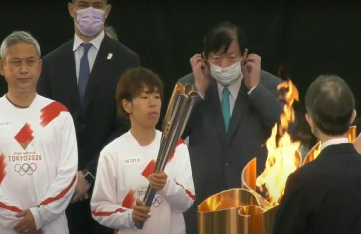 Olimpiadi di Tokyo olimpiadi