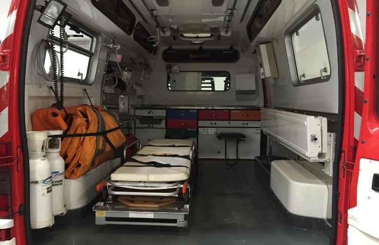 tragedia in mare soccorso