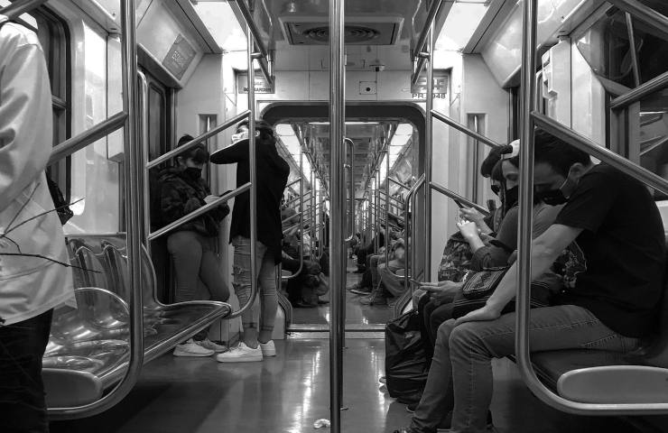 viaggi all'estero treno